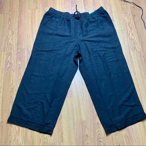 NWT Lane Byant wide Leg Pants